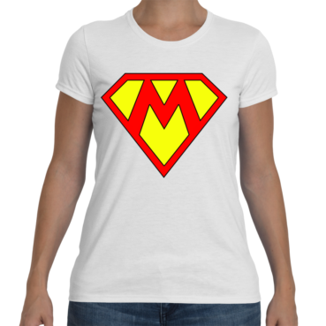 Supermom Ladies Performance T-Shirt